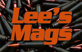 Lee's Mags