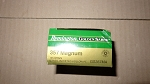 Remington Golden Sabre 357 Magnum 125gr JHP 25 round box