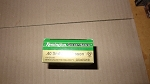 Remington Golden Sabre 40 SW 180gr JHP 25 round box