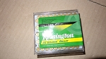 Remington Golden Bullet 22lr plated flat nose High velocity 100 rounds