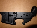 Anderson Manufacturing AM-15 Stripped AR-15 Lower