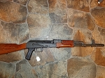 CenturyArms AK-74 M74 5.45X39 Sporter Rifle