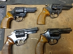 Astra Police 38 SPL revolver Police Trade in, From Spain, Excellent condition