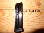 Walther PPX 9mm 16 round magazine