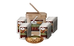 Wise Company, Grab & Go, Long Term, 120 Servings, Entree Only, Bucket