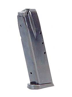 CZ 75 Baby Eagle 15 RD 9mm Magazine.