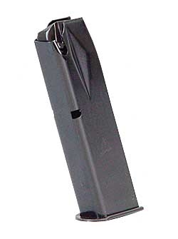Taurus PT 92/99 15 rd 9mm Magazine made by Mec Gar Part # MGPT9215B
