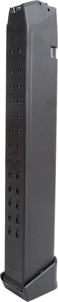 Korean S&W 31rd Mag for Glock .40 Pistol 22 23