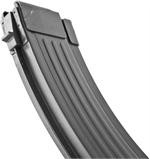 AK-47 7.62X39 30RD Korean  KCI Steel Mag - Grey Magazine