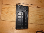 HK G3 20rd aluminum magazine Body good condition