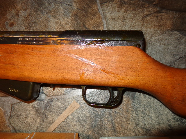 yugoslavian sks for sale