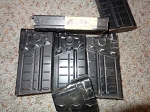 20 pack HK G3  20 RD 308 Magazine good to  Verygood condition. Mix of grade 2 and 3 mags