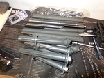Surplus IO Inc AKM return spring assembly