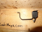 Surplus IO Inc AKM trigger guard assembly