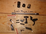 AK Parts  Value Kit #1. Contains  various AK parts that every Ak builder needs