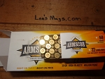 Armscor, 22lr, 36 Grain, hollow points. 2,000 rounds