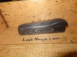 Timbersmith  Gray Laminated wood AK lower handguard Made in the USA