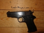 Star 9mm semi automatic verygood condition