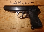 FN .32 auto 7.65 semi auto pistol verygood condition
