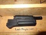 Pioneer Arms Polish AK-47   handguard set with gas tube. black, plastic