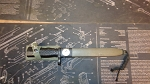 CETME Bayonet & Scabbard Verygood used condition