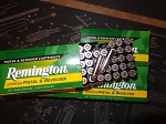 Remington 38 Special 125gr SJHP +P 200 rounds