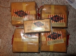 HK G3 5 Pack NIP Aluminum 20rd Mags  VCI 308/7.62X51 Nato