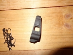 Romanian  AKM 7.62X39  front sight block new