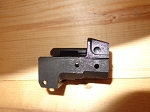 V-Project Polish AKM-47 Barrel Trunnion 23mm *New Production* w/ all holes!