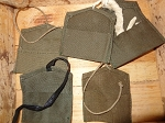 Russian Mosin 91/30 cleaning kit pouch