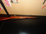 Russian M38 Mosin Nagant carbine Verygood