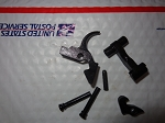 New WASR AK Semi Auto trigger parts Set 100 pack