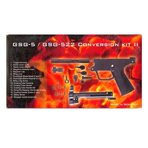 GSG 5/522 Deluxe conversion kit